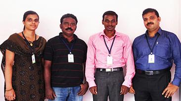 (English) India Team